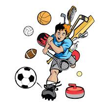 sports and arts